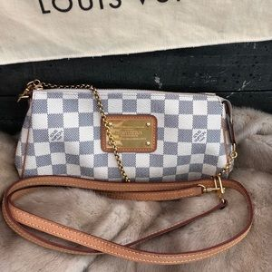 26fc14f9d59 Women Louis Vuitton Eva Bag on Poshmark